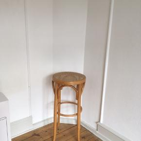 Retro Bar chair whoch can Also be used as a flower stand. Good condition! Price: 200 DKK
