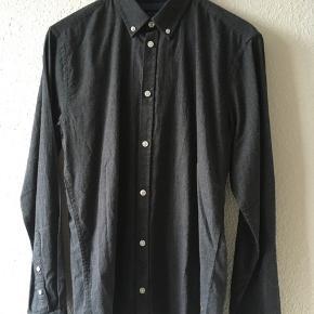 Blødeste F/W skjorte du vil bo i resten af vinterhalvåret!  FRI fragt ved køb over 300,-