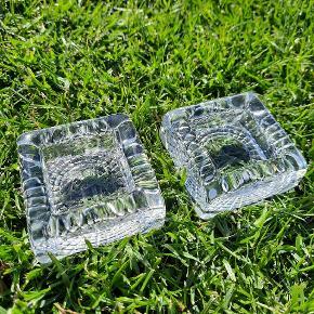 Fine saltkar i glas. Uden skår eller glaspest.  #tuesdaysellout