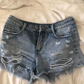 Designby Si shorts