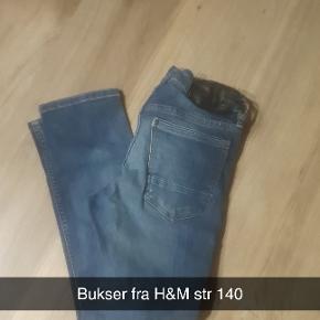 H&M underdel