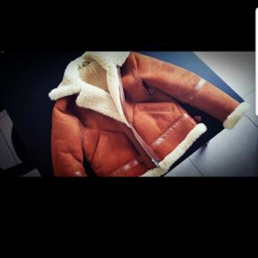 Ægte Rulam, den absolutte vildeste jakke i verdenen! Nypris næsten 18.000kr. Haft den i 2md.