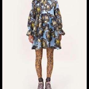 Smukkeste Stine Goya kjole i str. small. Brugt meget få gange.