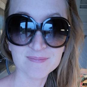 Kun brugt få gange da jeg hellere ville have solbriller med styrke!