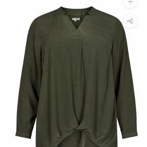 Gozzip skjorte