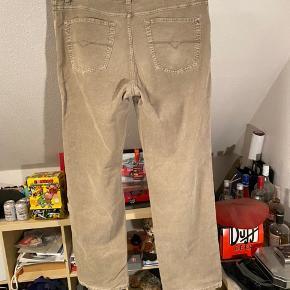 Pierre Cardin fløjls bukser str 38x34