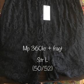 Ubrugte blonde shorts • nypris 500kr  Mp 300kr + fragt