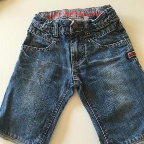 Varetype: Shorts  i denimFarve: Denim  Fine lækre shorts - rabat v køb af flere ting