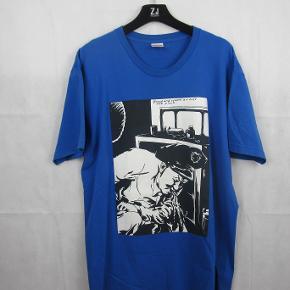 Supreme FW14 Raymond Pettibon T-shirt 800kr