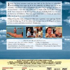 0080 Mors Elling (DVD)  Dansk Tekst - I FOLIE