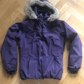 Fin jakke fra PompdeLuxe
