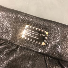 Marc Jacobs pung/taske sælges Mål: 27*15 Sender gerne