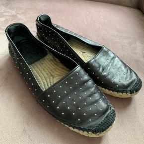 Saint Laurent sandaler