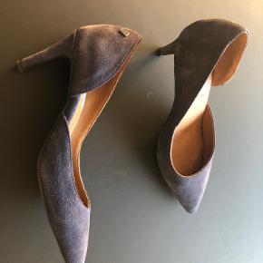 Margit Brandt heels