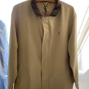 Yves Saint Laurent jakke