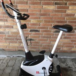 Træningscykel, køber afhenter selv cyklen :-)