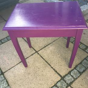 Fin fransk vintage bord.