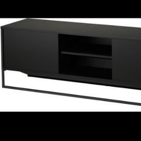 Support TV - noir 150x40 cm TV Stand - black 150x40 cm