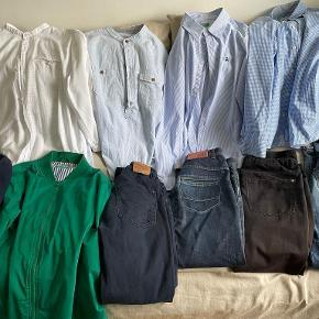 Benetton andet tøj til drenge