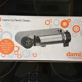 Damixa Blandingsbatteri  Brugt et par måneder  NP er ca. 500kr.  Skiftet, da man har skiftet hvor jeg bor. Kvittering haves Sendes mod betaling