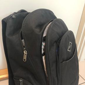 Dakine rygsæk