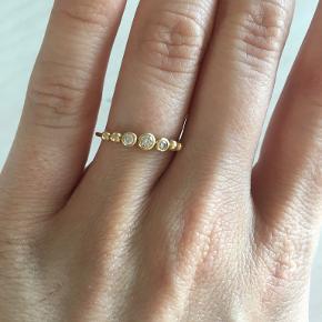Julie Wettergren ring