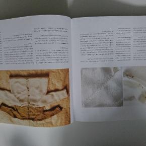 Dejlig strikke bog med enkle opskrifter af Erika Knight
