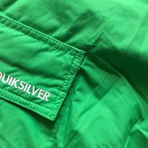 QuickSilver skibukser.