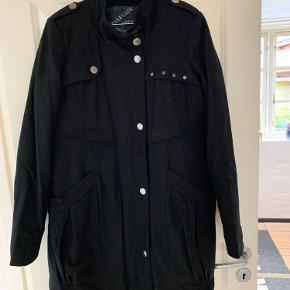 Pulz Jeans frakke