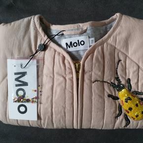 Lækker ny jakke, nyprs 599 kr