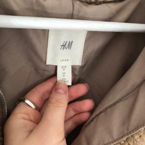 Bamsejakke fra H&M