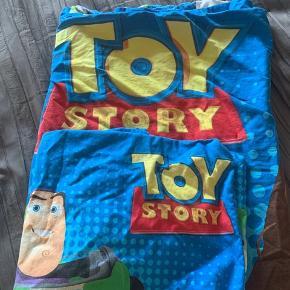 Sengetøj med Toy Story 140x200