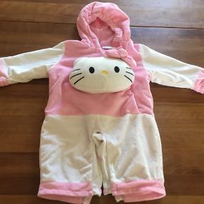 Hello Kitty udklædning
