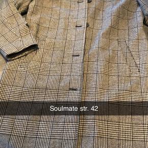 Soulmate jakke