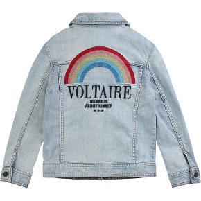 Zadig & Voltaire overtøj