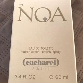 NOA fra Cacharel 60 ml EDT. Brugt en enkelt gang.