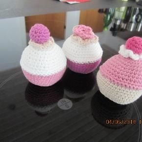 cupcakes 6 cm 40 kr stk