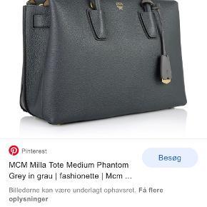MCM Anden taske