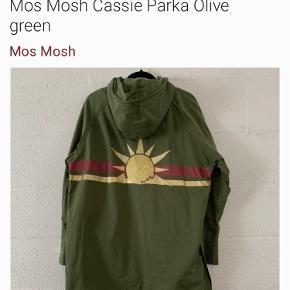 MOS MOSH jakke