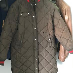 Wiggys frakke
