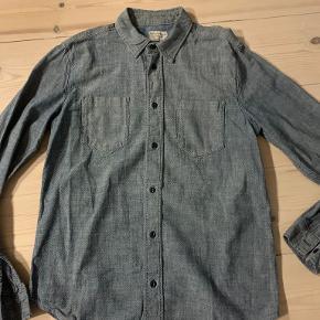 Nudie Jeans skjorte