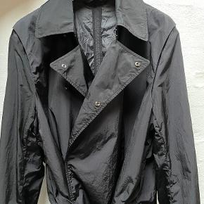 H&M Studio Collection trenchcoat