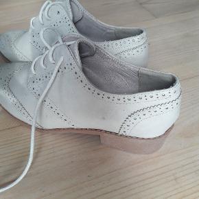 Fine sko . Aldrig brugt.