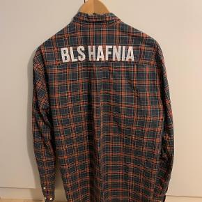 BLS Hafnia skjorte