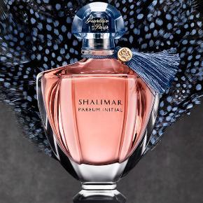 Guerlain parfume