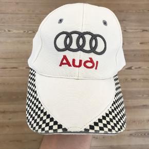 Vintage Audi Le Mans Cap  One size / ca 59 cm omkreds