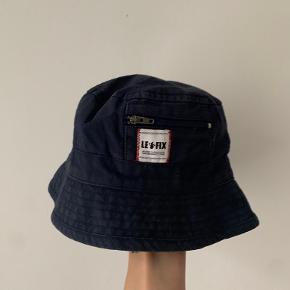 Le Fix hat & hue