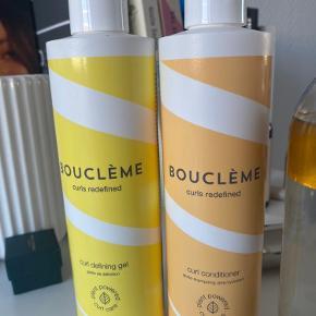 Boucléme hårprodukt