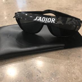 Rigtig fede DiorClub solbriller. Brugt få gange. Kvittering haves.