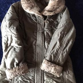 Fin jakke fra Frandsen